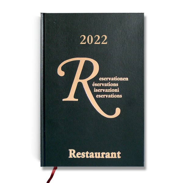 Reservierungsplaner 2022