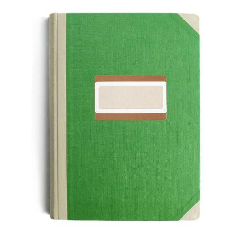 Zimmervormerkbuch