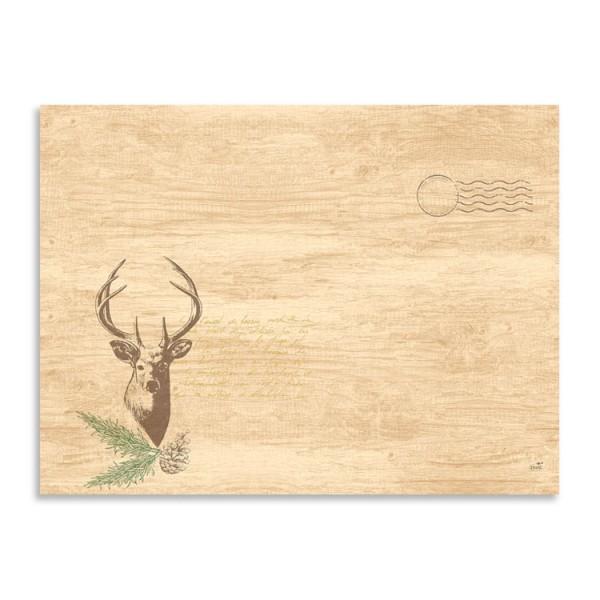 """Dunicel Tischset """"My Deer"""""""