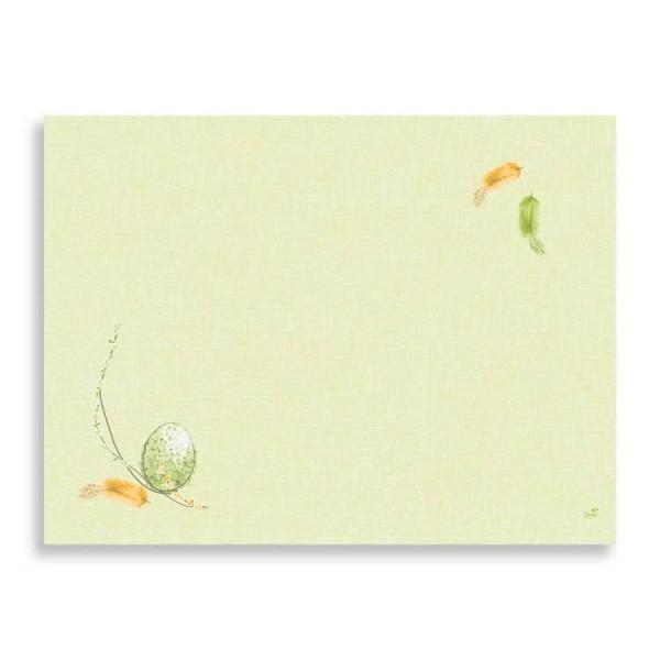 "Dunicel Tischset ""Easter Pasture"""