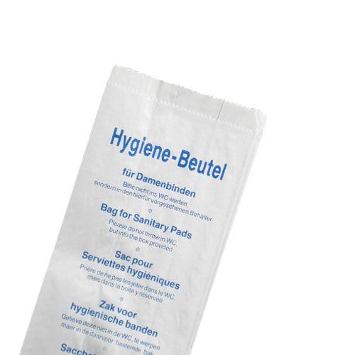 Papierhygienebeutel