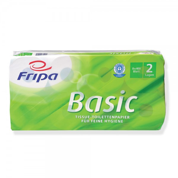 "Toilettenpapier ""Basic"""