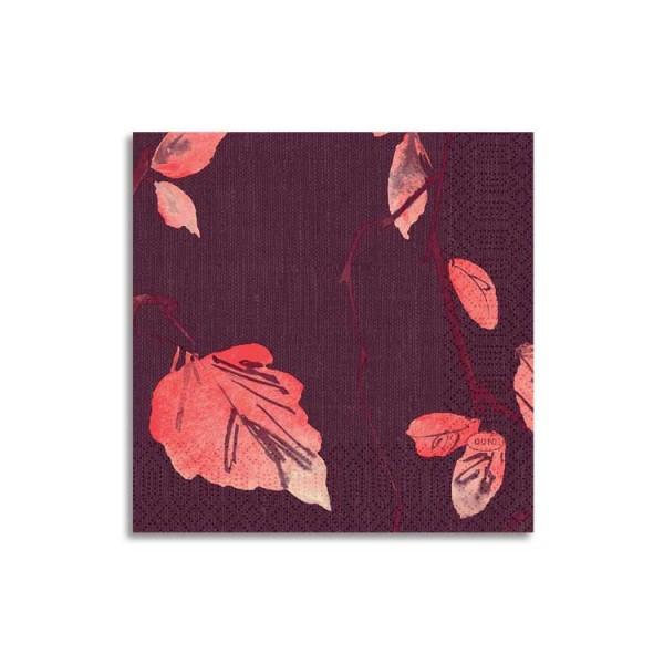 """24er Zelltuchserviette """"Painted Fall"""""""