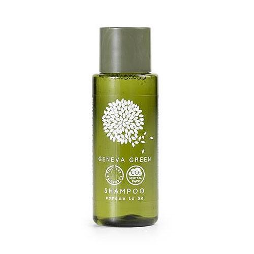 """Shampoo """"Geneva green"""""""