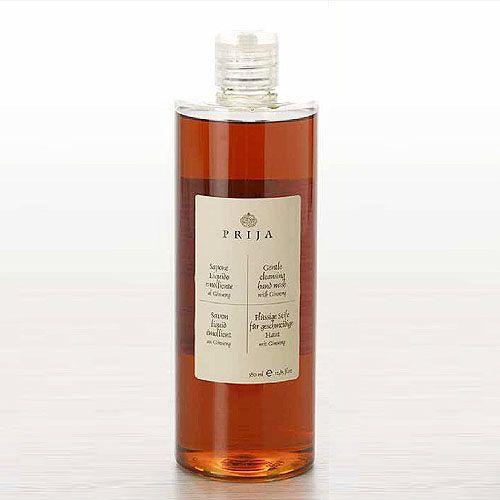 "Haut & Haar Shampoo ""Prija"", 380 ml"