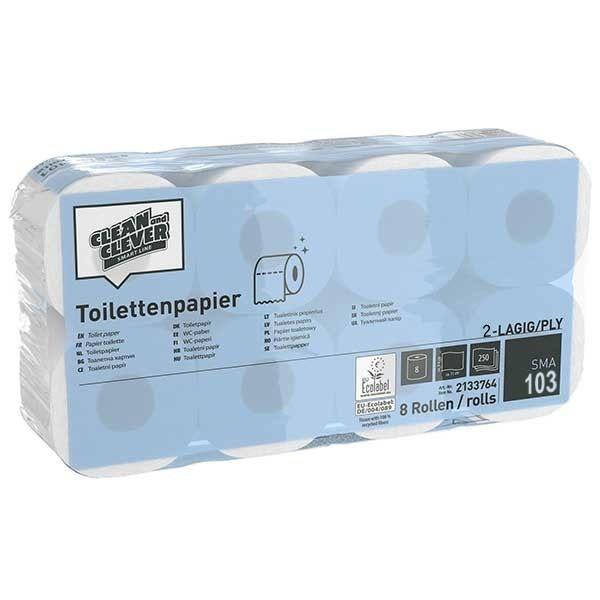 Toilettenpapier SMA 103