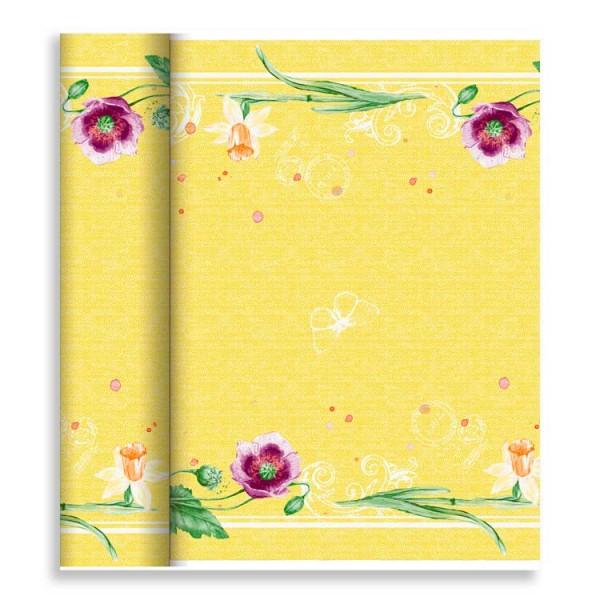 """Tischläufer Tête-à-Tête """"Spring Lilies"""""""