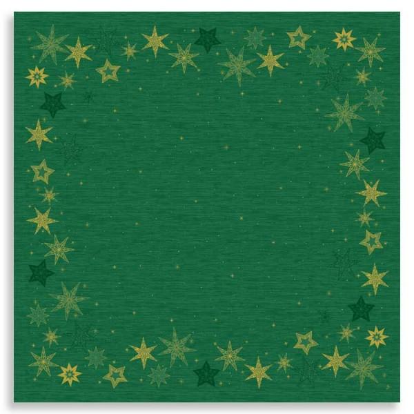 "Dunicel Mitteldecke ""Star Stories Green"""