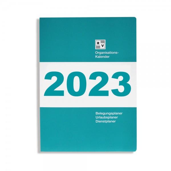 Zimmerbelegungskalender 2023