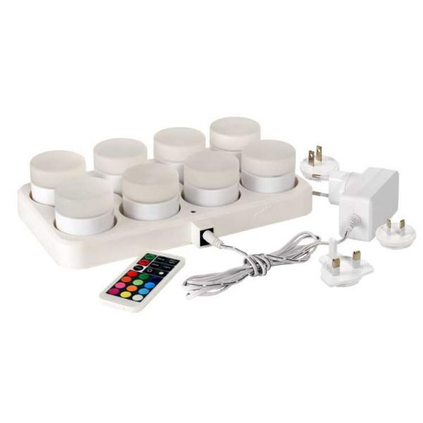 LED Mini-Leuchtset