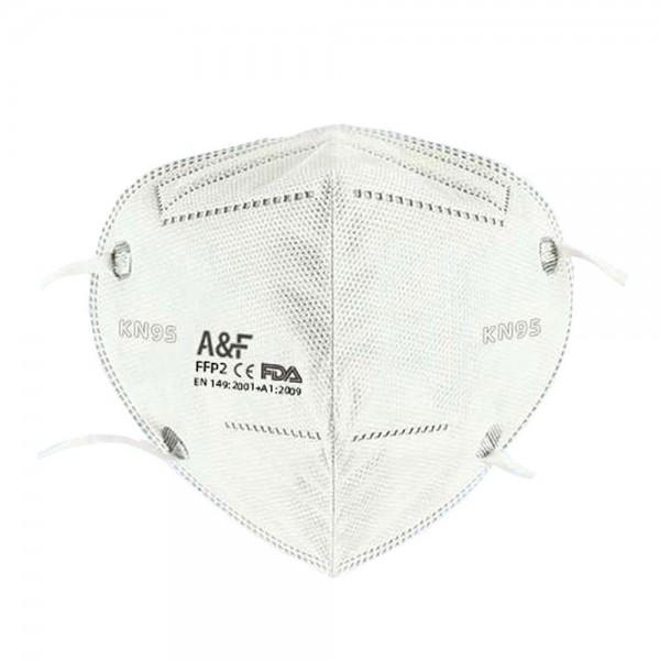 Atemschutzmaske KN95