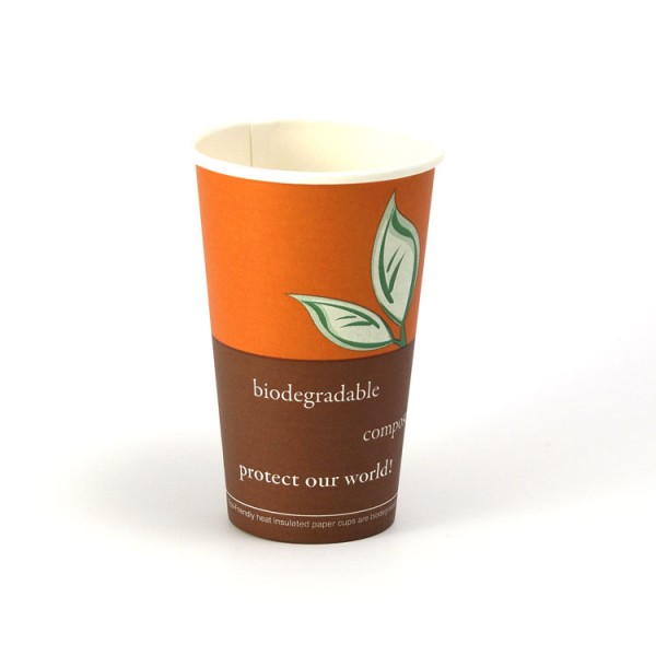 "BIO ""Coffee to go""-Becher"