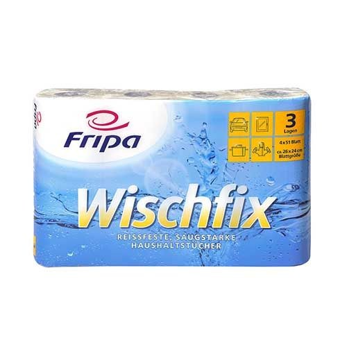 """Küchenrolle """"Wischfix"""""""