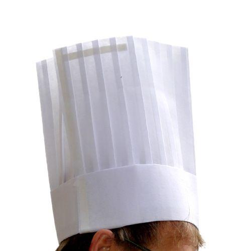 Chefkochmütze