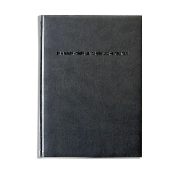 Reservierungsbuch 2022