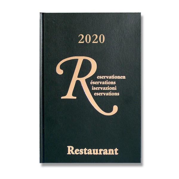 Reservierungsplaner 2020