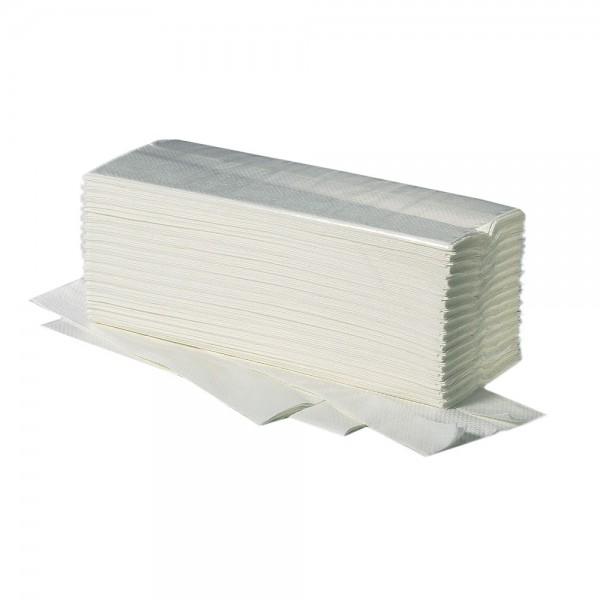 Handtuchpapier hochweiß