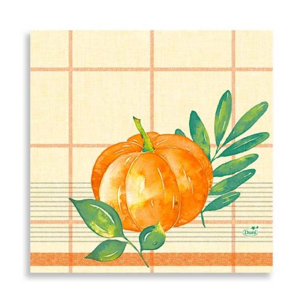 """33er Zelltuchserviette """"Pumpkin Spice"""""""